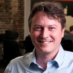 Roger Patterson is co-founder and CEO of Later.com. He has previously founded startups in the analytic and geo/mobile space and has an MBA from Queen's University.