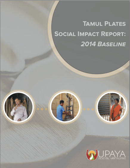Tamul Plates Social Impact Report