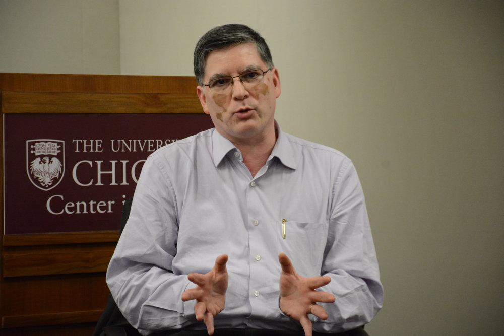 Dilip Chenoy, Startup Advisor, Formerly NSDC