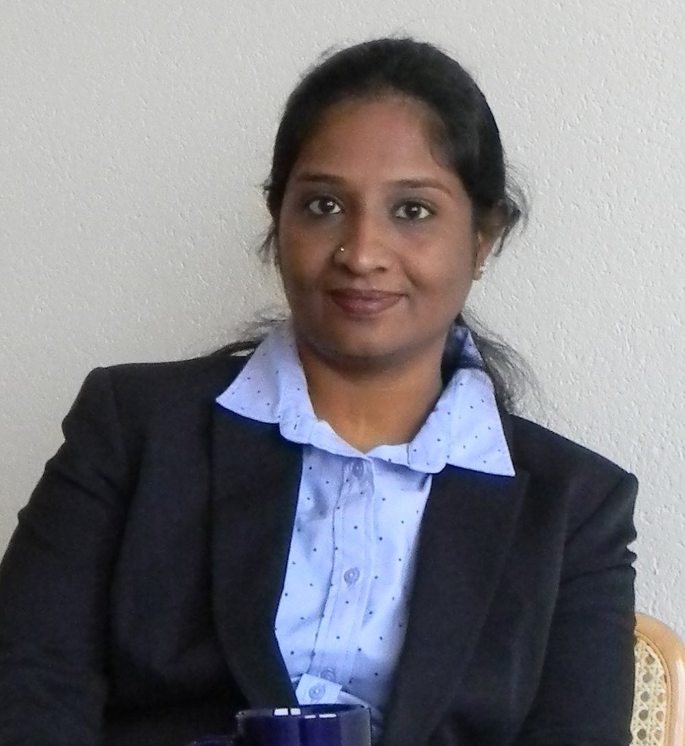 Dr. Kavitha Sairam, CEO and Director of FIB-SOL Life Technologies