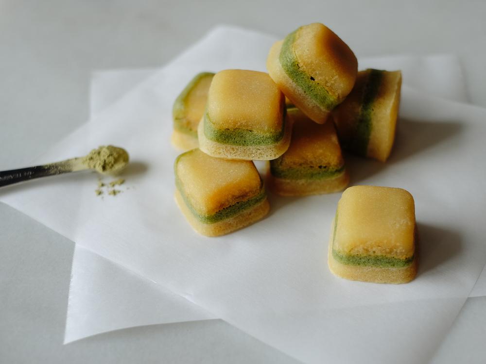 Butter Cake Recipe Japanese: Japanese Butter Mochi