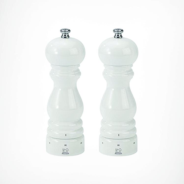 Peugeot Paris U'Select 7-inch Pepper and Salt Mill Set
