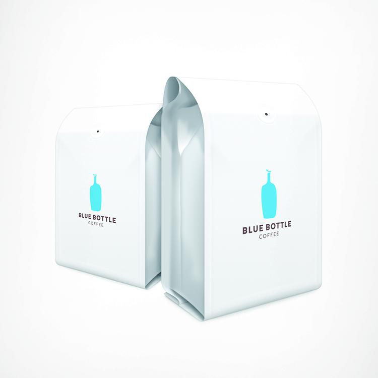 Blue Bottle Blend Box