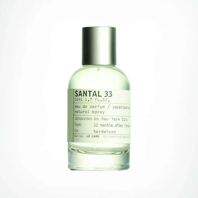 Le Labo Santal 33 Eau de Parfume