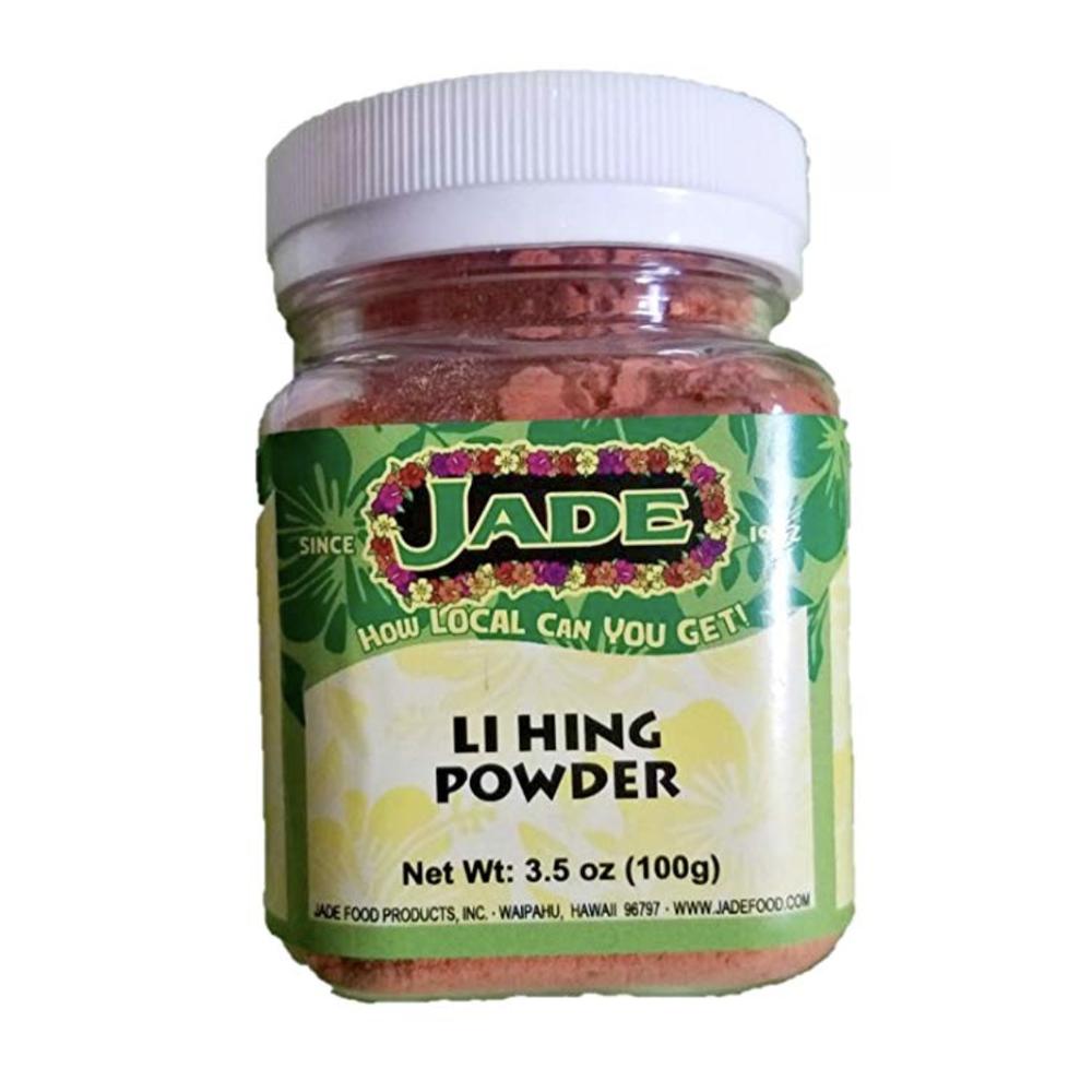 Li Hing Powder