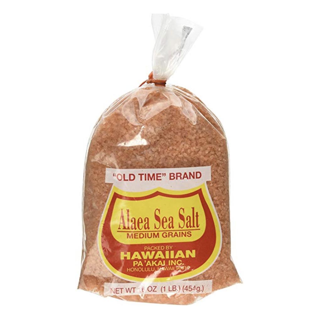 ʻAlaea - Hawaiian Salt