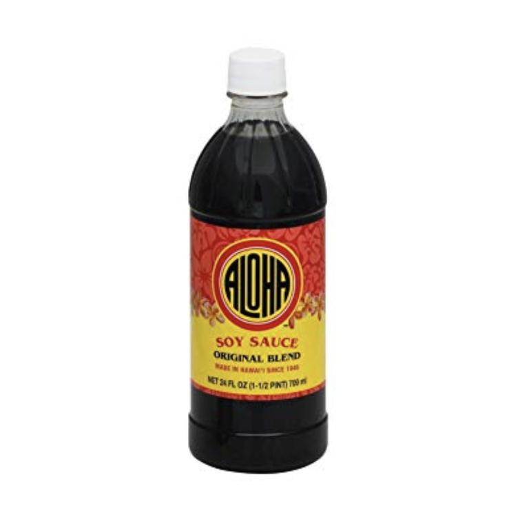 Aloha Shoyu - Soy Sauce