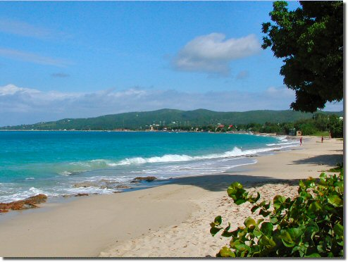 Find your happy place on over two miles of white, sandy beach! So magnificent!