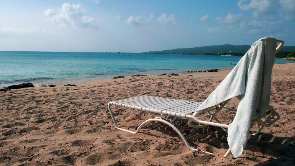 Beach Chair For You