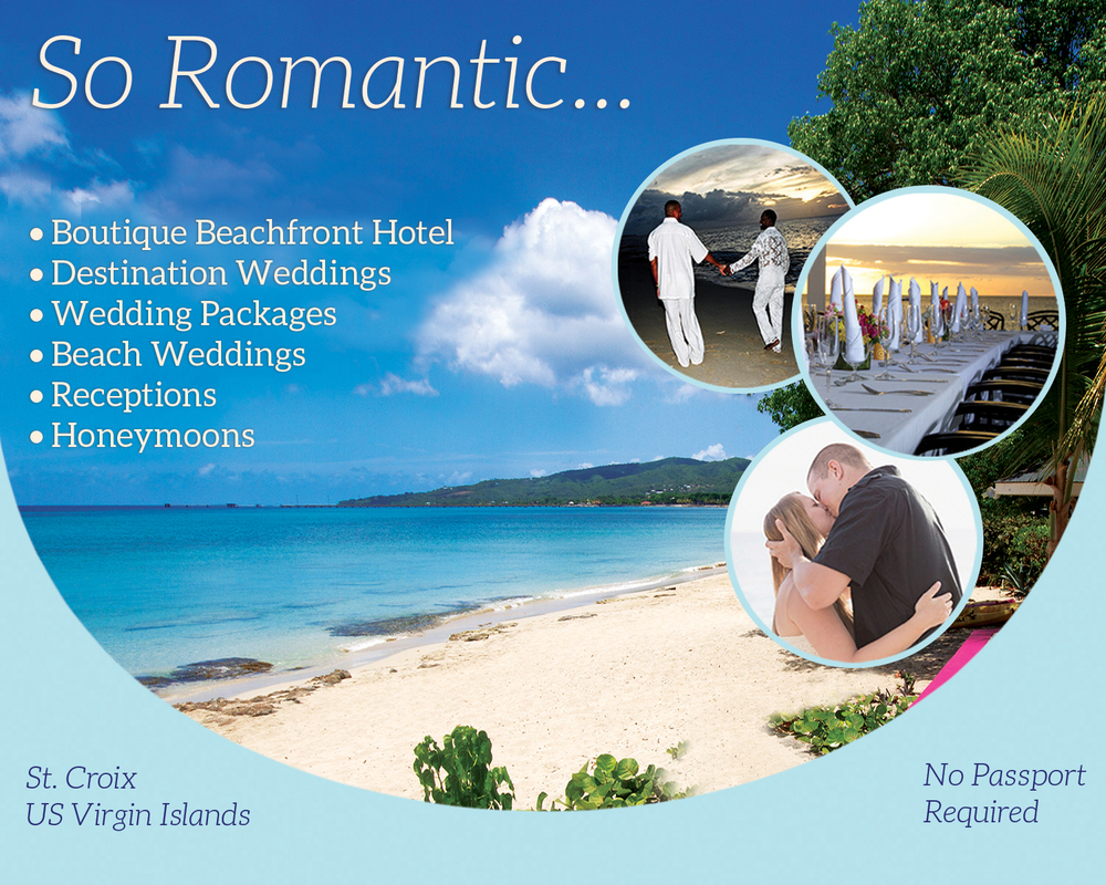 Caribbean Destination Weddings
