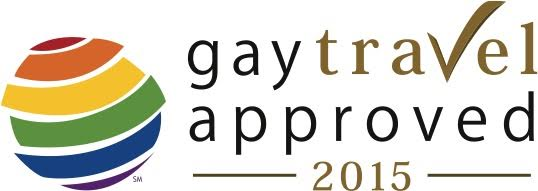 Gay Travel Approved 2015