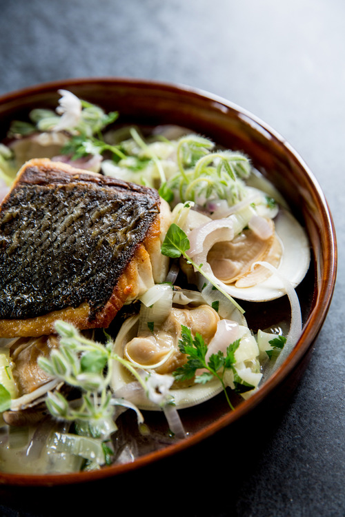 Commissary Food 151 2014s Best New Restaurants In San Francisco