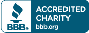 Solidarity Bridge is an accredited charity organization with the Better Business Bureau