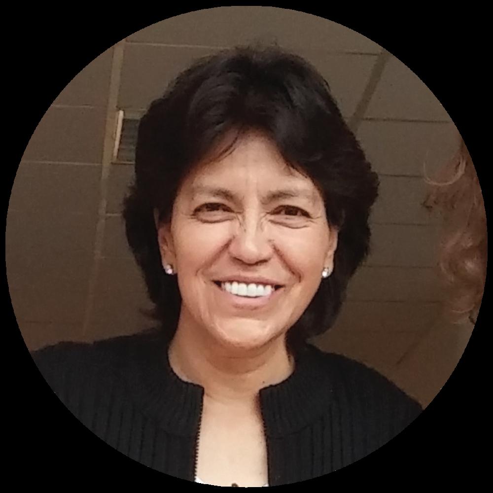 Dr. Patricia López, Gynecologist