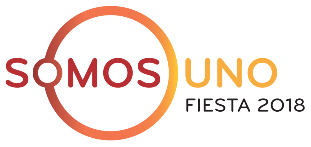 Somos Uno! Join us for Fiesta!