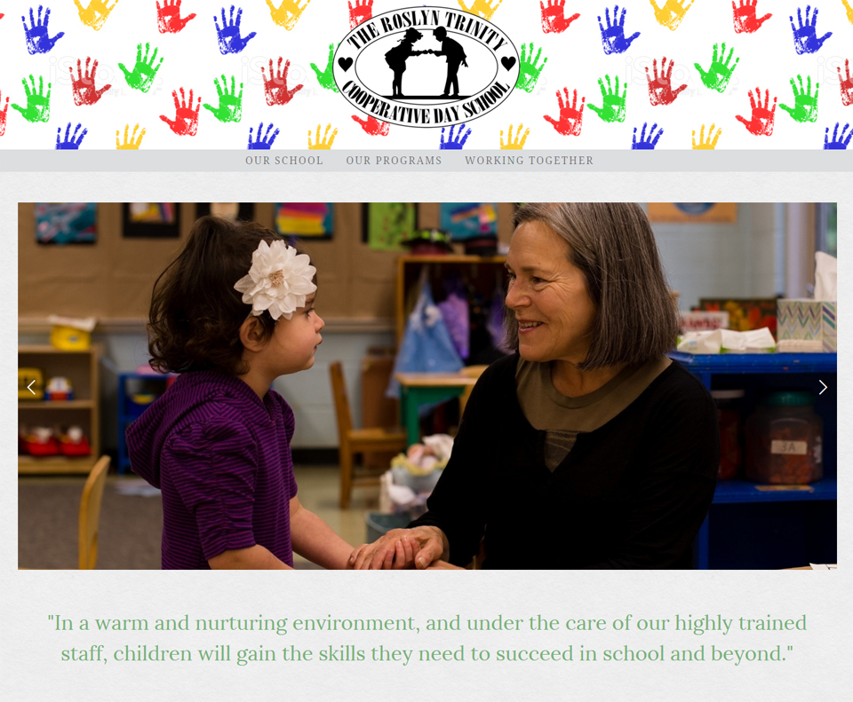 Roslyn Trinity Cooperative Day School