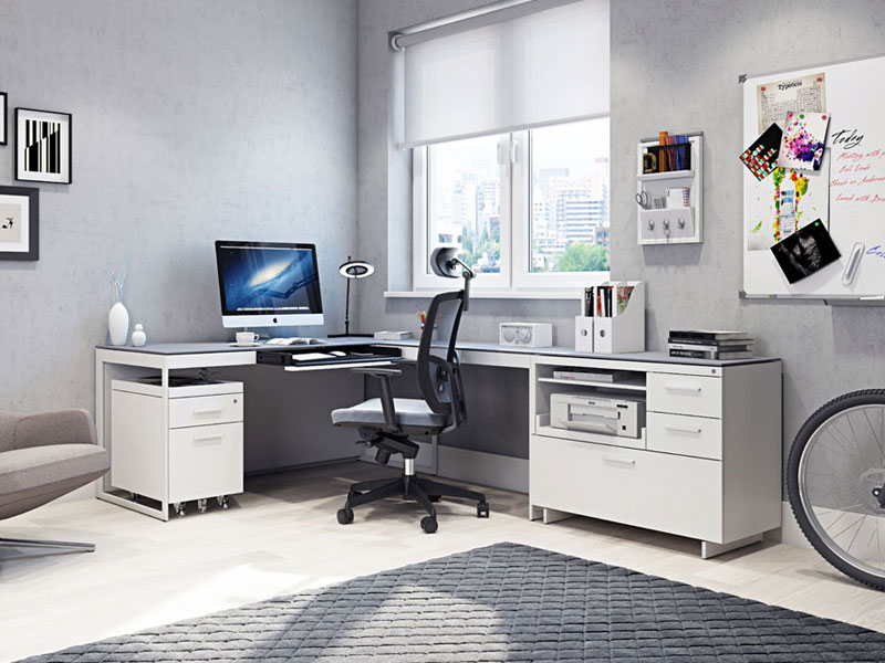 CENTRO  ™  COMPLETE OFFICE COLLECTION