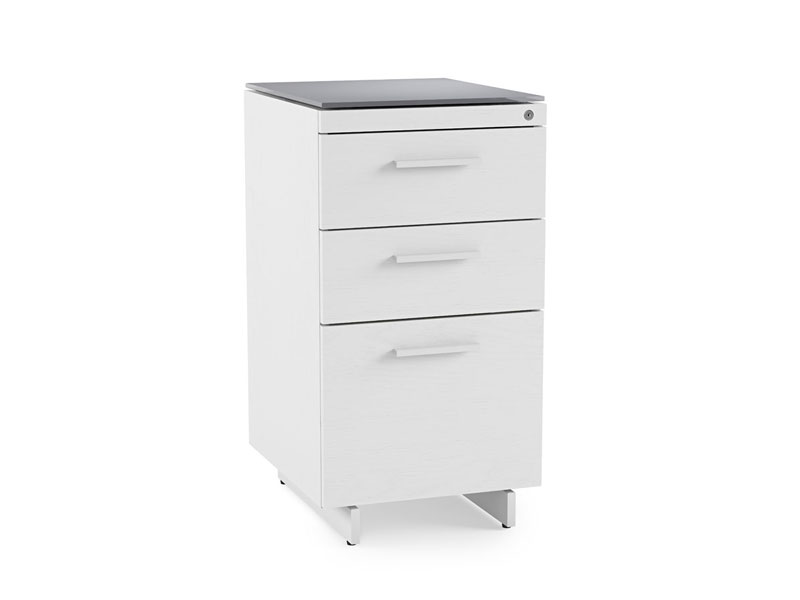 CENTRO  ™  3-Draw File Cabinet 6414    Overall Dimensions:    29H x 15.5W x 18D in   74H x 39W x 46D cm