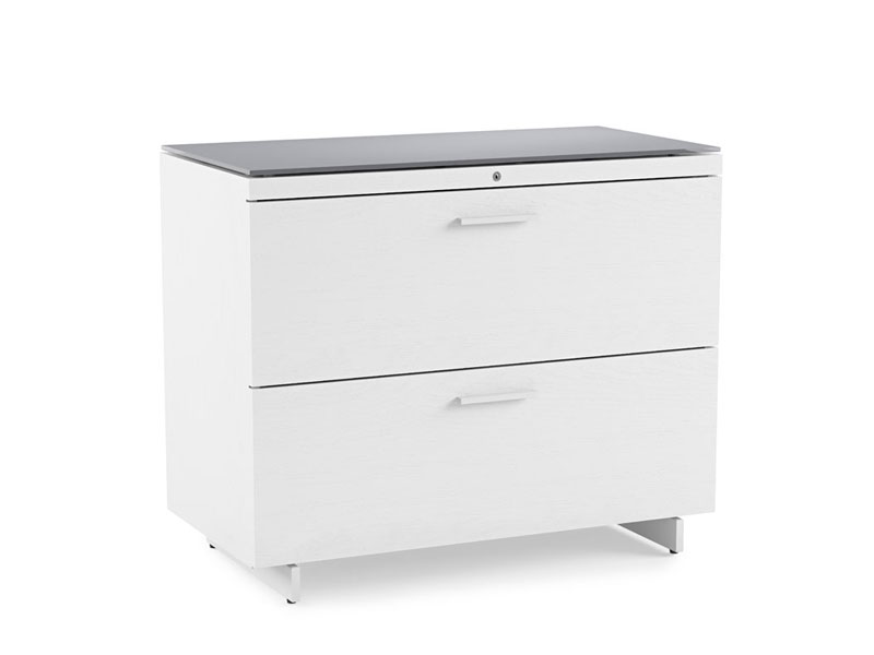 CENTRO  ™  LATERAL FILE CABINET 6416    Overall Dimensions:    29H x 35W x 18D in   74H x 89W x 46D cm