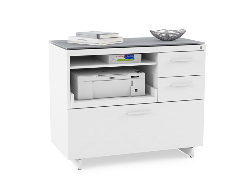 CENTRO  ™   MULTI-FUNCTION CABINET 6416    Overall Dimensions:    29H x 35W x 18D in   74H x 89W x 46D cm