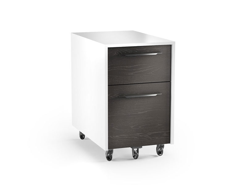 FORMAT  ® MOBILE FILE PEDESTAL 6307    Overall Dimensions:    25 x 15.25 x 24.25 in   64 x 39 x 61 cm