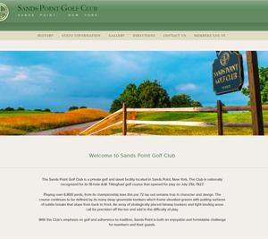 Sands Point Golf Club