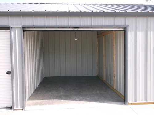 Macomb Large Storage unit
