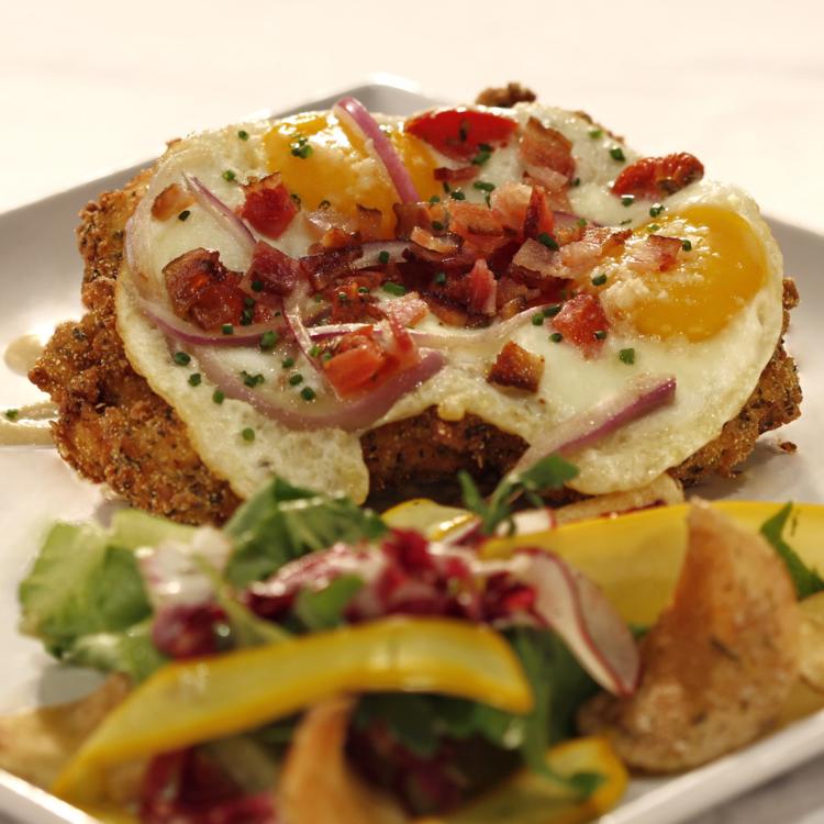 Foodnetwork Features Sinema In Best Nashville Fried Chicken Roundup