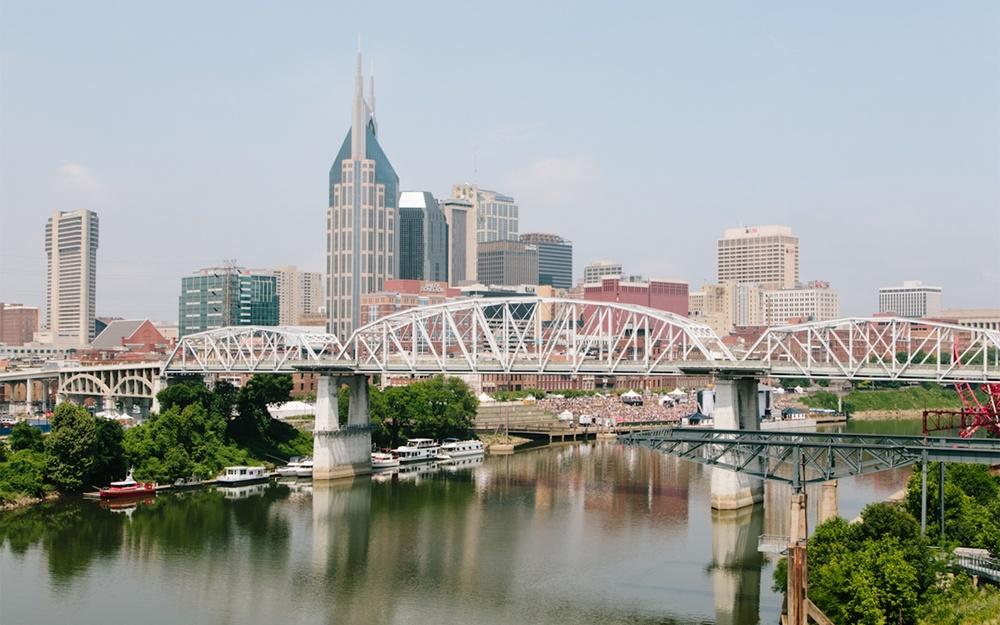 Credit: TravelandLeisure.com (Boomtown Nashville)