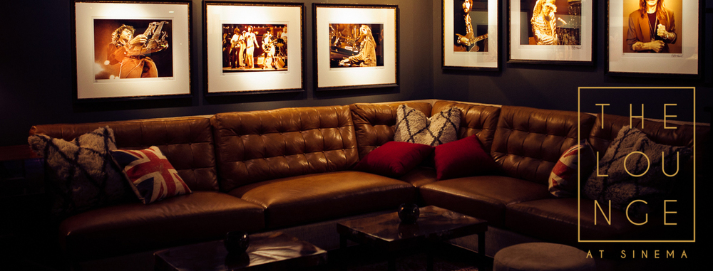 The Lounge Sinema Nashville