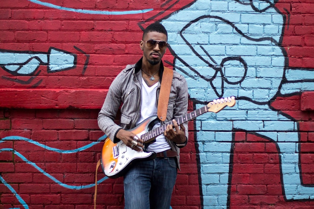 William Davenport has had an intimate relationship with music that dates back to his childhood in Atlanta, Ga. A soulful spirit with gospel roots, he scribes music reminiscent of mature love in its truest form. A powerful voice in his own right, William continues to pen musical stories that genuinely reflect the heart songs of everyday love and sensuality while carving a career in the industry with his unique sound and undeniable talent.