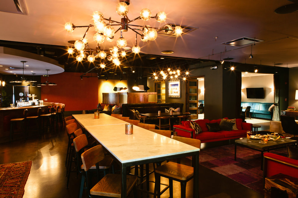 the best restaurant for large groups in every nashville hood thrillist - Large Restaurant 2015