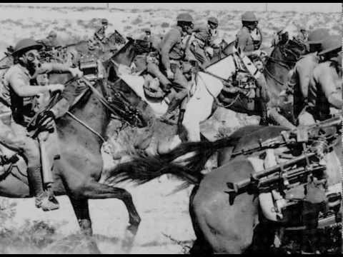 ww1 cavalry charge with gas masks.jpg