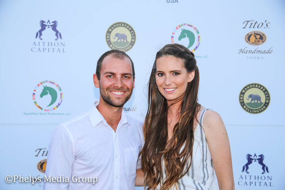 Hayley and Mattie; Nic Roldan's 2nd Annual Sunset Polo & White Party, FL, by Phelps Media.jpg