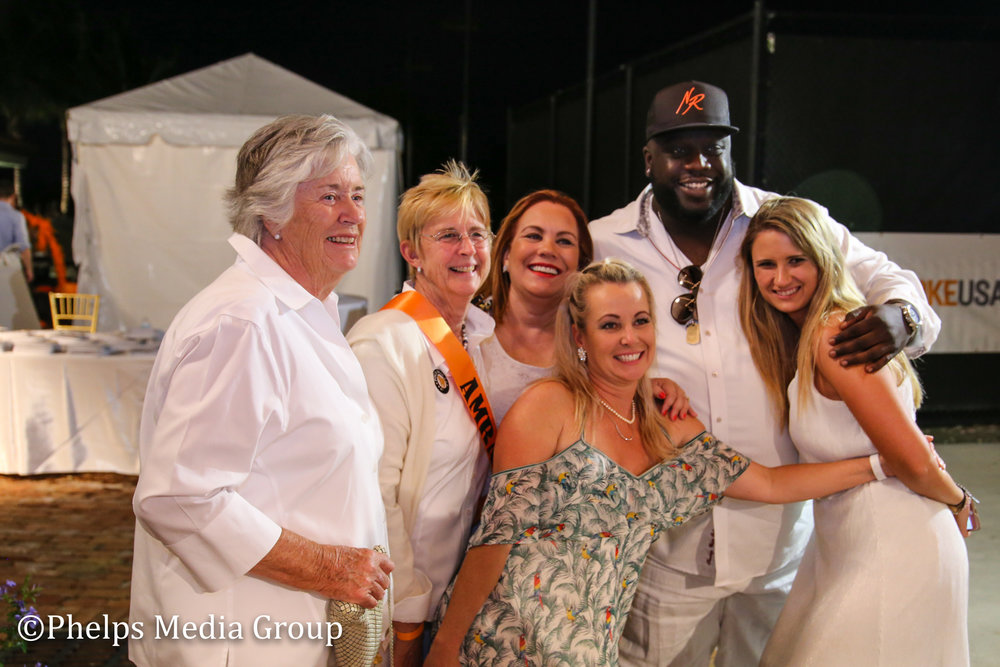 Margaret Duprey Gill Jhnston Kendall BIerer BIggie; Nic Roldan's 2nd Annual Sunset Polo & White Party, FL, by Phelps Media.jpg