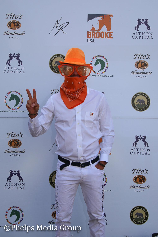 Nic Roldan; Nic Roldan's 2nd Annual Sunset Polo & White Party, FL, by Phelps Media.jpg