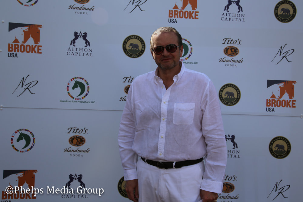 Nick Porter; Nic Roldan's 2nd Annual Sunset Polo & White Party, FL, by Phelps Media.jpg