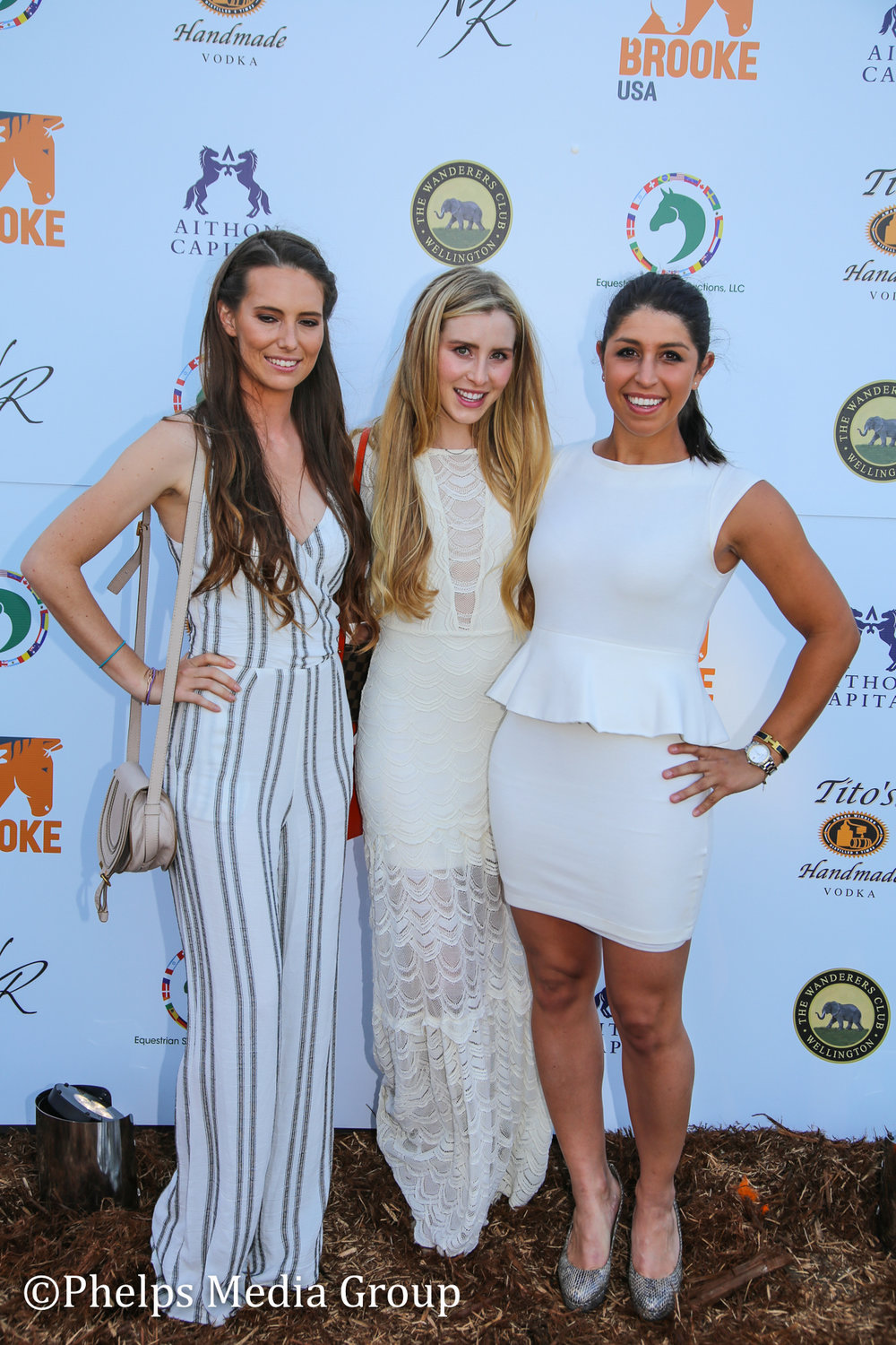 Paige Bellissimo Hayley and Carley; Nic Roldan's 2nd Annual Sunset Polo & White Party, FL, by Phelps Media.jpg