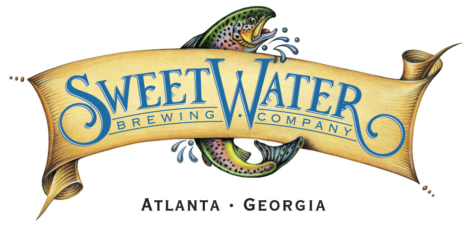 Sweetwater Brewery Logo