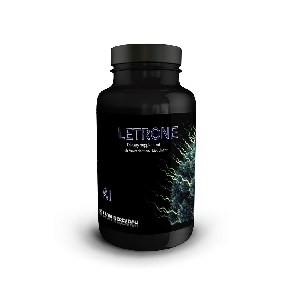 Letrone (60 caps)