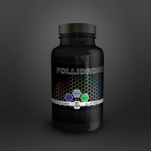 FOLLIDRONE 2.0The next generation of natural anabolics.