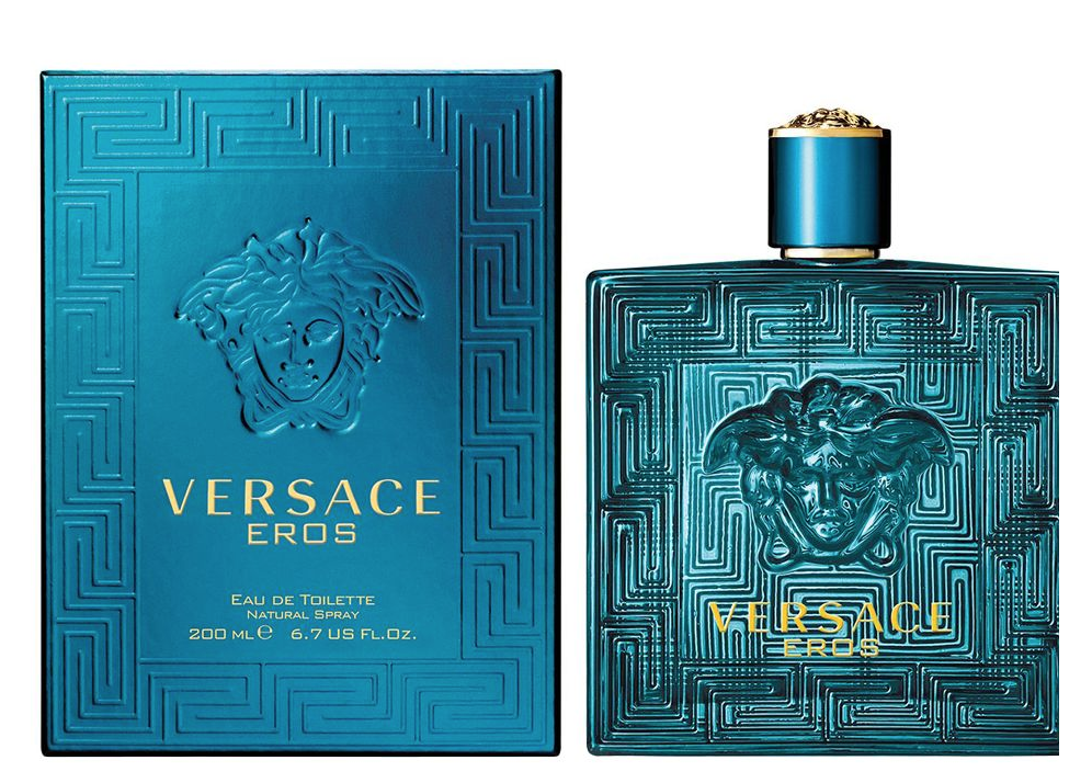 - 1. Versace Eros Cologne, Lord & Taylor, 6.7 oz, $118When in doubt cologne can always be a great gift. Basically every Dad wears it and it's not cheap. If you don't know what kind he wears there are great tester packs at Sephora where he can try a bunch and then bring it all back and exchange it for a large bottle of his favorite. My dad loves Versace Eros so try that one too if your stuck!