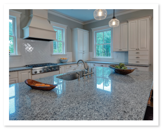 Custom Countertops in Savannah, GA