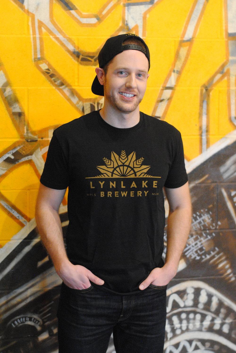 Black Front Sun T-Shirt (Unisex) - $15.00