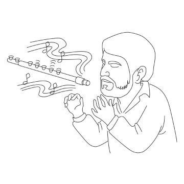 Quantic Mind Flute