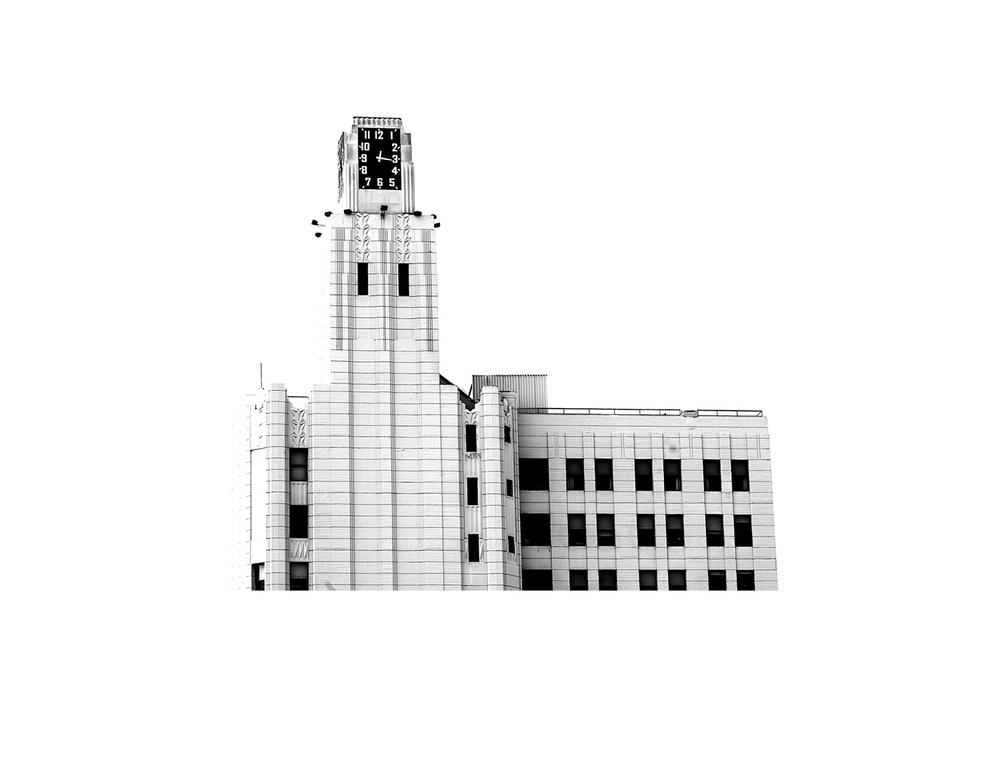 Bruen Building