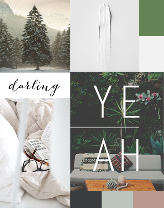{I really love mood boards. This is what my weekend looked like. And while I refine my very minimal photoshop skills, be prepared for lots more}