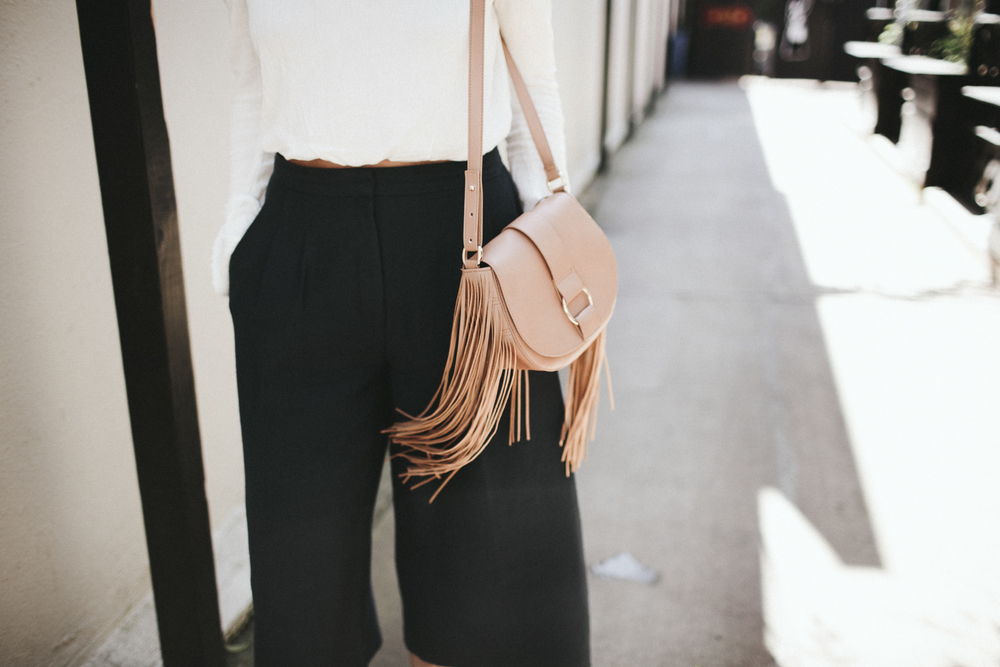 Cold Shoulders and Culottes 31
