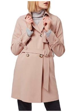topshop pink coat.png
