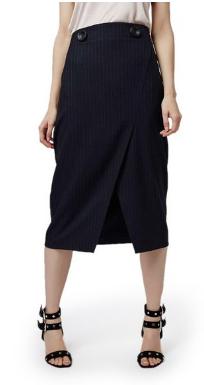 topshop pinstripe skirt.png